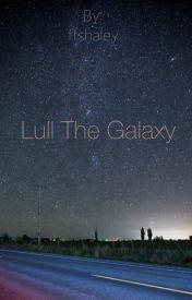 Phan- Lull the Galaxy by ffshaley