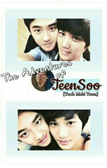 The Adventures of TeenSoo [Traducción]☆KaiSoo