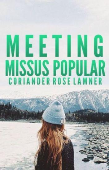 Meeting Missus Popular