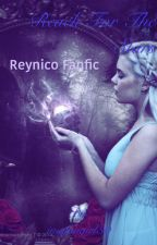 Reach For The Stars: Reynico Fanfic :Book 2: by imafangirl30