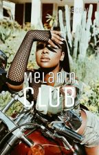 Melanin Club by CeceVTheWriter