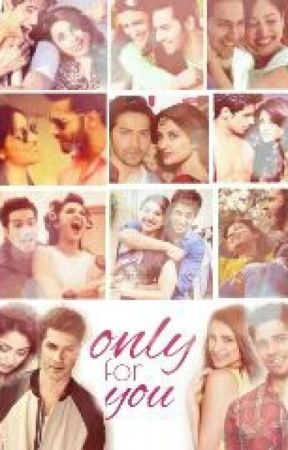 Only For You by ParizaadeDvn