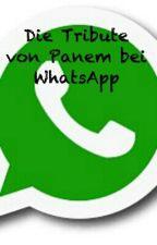 Die Tribute von Panem bei WhatsApp by saaaraaah_98