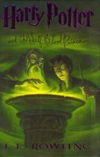 Harry Potter and The Haft-Blood Prince #6 by hornungs9