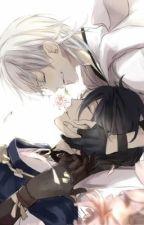 [Touken Ranbu][MikaTsuru] Tôi yêu em by Akumano_Yuuki