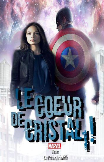 (Avengers) Le coeur de Cristal