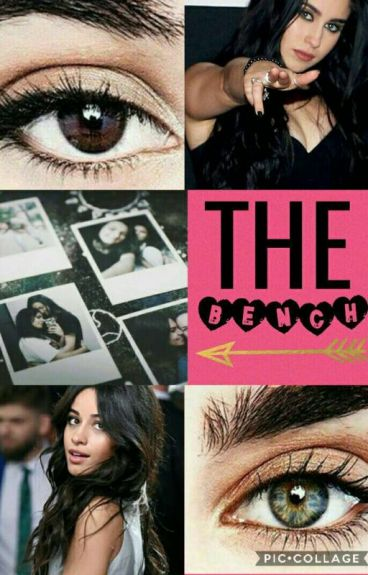 The bench.♥ (Camren)