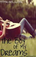 The Boy of my dreams by peppercorn_slayer