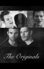 The Originals by ItsRoose_