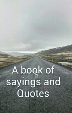 A book of Sayings and Quotes - Judging Others - Wattpad