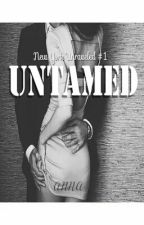 Untamed (New York Unraveled #1) [PUBLISHED!] by Queridaa