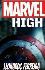 MARVEL HIGH by LevonOficial