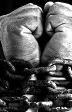 A escrava by CamilleAEscritora