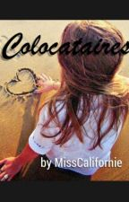 Colocataires by MissCalifornie