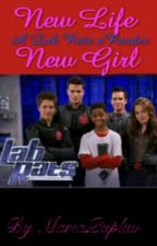New Girl, New life. (Lab Rats x reader) by MariaPupluv