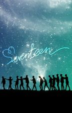 SEVENTEEN Imagines & Mini Stories by xmoonlightspiritx