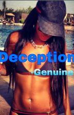 Deception by -Genuine-