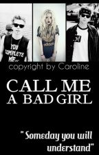 Call Me Bad Girl // 5SOS by sunshine_cara