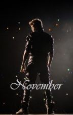 November by Isabellieber