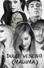 Dulce Veneno (Maluma) by newgirl08