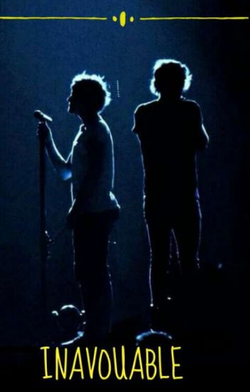 INAVOUABLE-Larry stylinson
