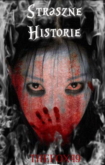 Straszne historie
