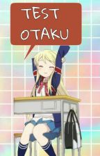 Test Otaku by lucyzone_