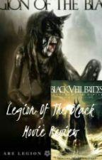Legion Of The Black Black Veil Brides Review by blackveil_inreverse