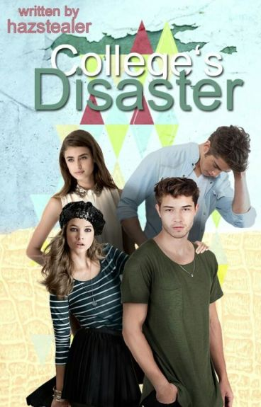 College's Disaster