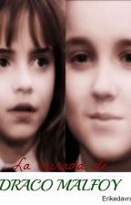 La mirada de Draco Malfoy (One Shots) by Erikedavra