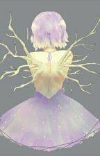 Я всегда рядом. by Adnes_Dark_unicorn