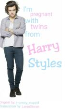 I'm pregnant with twins from Harry Styles ||German Translation|| by LaraaStoran