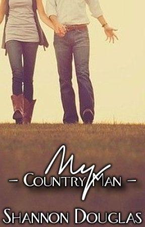 My Country Man by xoshannonxo27