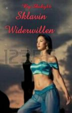 Sklavin Widerwillen by Shaky86