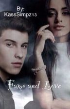 Fame and Love (Shawn Mendes and Camila Cabello) by KassSimpz13
