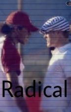 Radical by Mysticat