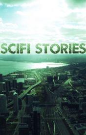 SciFi Stories by renkaye