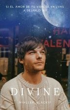 My Only Love [Larry] O.S by Nialler_black17