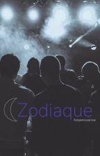 Zodiac by Pamplemousse-rose
