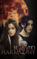 Blood Harmony (5H/VAMPIRE AU)-- Editing by kyrie999