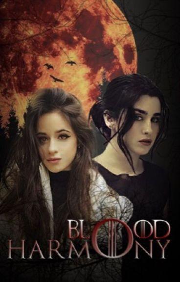 Blood Harmony (5H/VAMPIRE AU)-- Editing