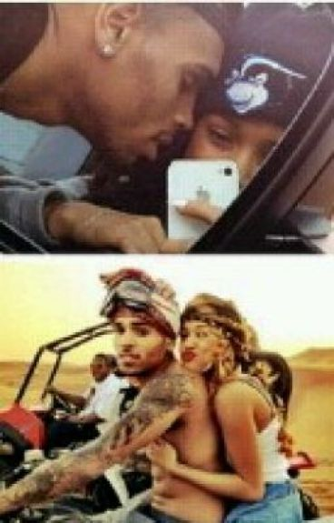 Will You Be My Girl (Chris Brown Love Story)