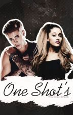 One Shot's ➳ jb & ag by Belcreux