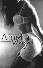 Amelia Wright // Not Updating by ILikeBooks321