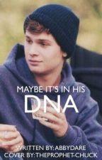DNA by Abbydare