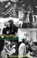 Shorts: A Collection of Short Works by turning-paage