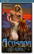 Acosada (Jaid Black) by suleimy18