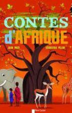 Légendes d'Afrique by rominiris