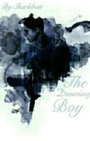 The Drowning Boy by SharkBait19534