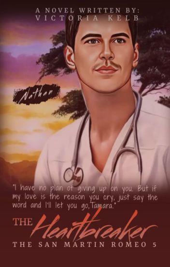 Nathan (The Heart-Breaker) R-18